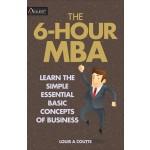 6 HOUR MBA