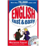 English Fast & Easy (Special Edition) CD