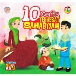 10 CERITA TERHEBAT SAHABIYAH