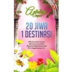 ANTOLOGI CERPEN - 20 JIWA 1 DESTINASI