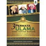 3 PERMATA ULAMA TANAH BANJAR