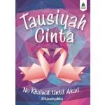 TAUSIYAH CINTA:NO KHALWAT UNTIL AKAD