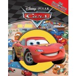 SIRI LIHAT & CARI DISNEY:PIXAR CARS