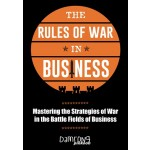 THE RULES OF WAR IN BUSINESS