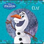 BUKU CERITA DISNEY FROZEN OLAF