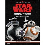 STAR WARS - REKA DROID