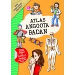ATLAS ANGGOTA BADAN