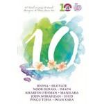 10 ( 10 NOVELLA )