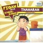 FIQAH UNTUK KANAK - KANAK : THAHARAH