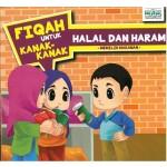 FIQAH UNTUK KANAK - KANAK : HALAL & HARA