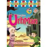 TELADAN ANAK MUSLIM - SAYIDINA UTHMAN