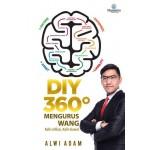 DIY 360 MENGURUS WANG