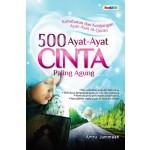 500 AYAT-AYAT CINTA PALING AGUNG