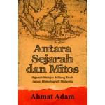 ANTARA SEJARAH DAN MITOS