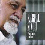 KARPAL SINGH:PANTANG UNDUR