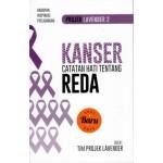PROJEK LAVENDER 2: KANSER CATATAN HATI TENTANG REDA