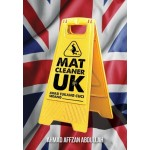 MAT CLEANER UK