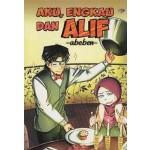 AKU, ENGKAU & ALIF
