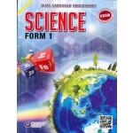 S1 TEXT BOOK KSSM DLP SCIENCE