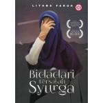 BIDADARI TERSALAH SYURGA
