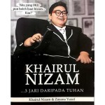 Khairul Nizam: 3 Jari daripada Tuhan
