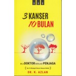 3 KANSER 10 BULAN