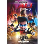 EJEN ALI THE MOVIE: MISI NEO