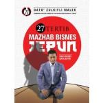 27 TERTIB MAZHAB BISNES JEPUN