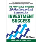 The Profitable Investor : 20 Most Important Lessons For Investment Success