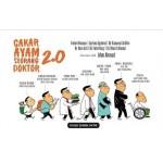 CAKAR AYAM SEORANG DOKTOR 2.0