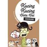 KUCING-KUCING HOTA HAI