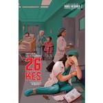 26 KES PENULIS