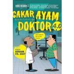 Cakar Ayam Seorang Doktor 4.0