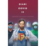 DIARI COVID-19: ANEKDOT BARISAN HADAPAN