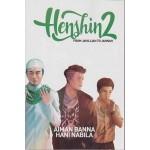 HENSHIN 2