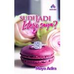 SUDI JADI ISTERI SAYA?