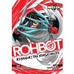 Rohbot: Kebangkitan Kuasa Hantu