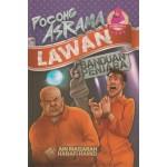 Pocong Asrama Lawan Banduan Penjara