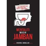 MENTALITI MASIH JAMBAN