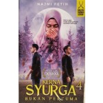 KERNA SYURGA BUKAN PERCUMA 4