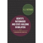 IDENTITY, NATIONHOOD AND STATE-BUILDING
