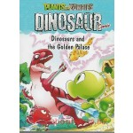 PVSZ: DINO: DINOSAURS AND THE GOLDEN PALACE