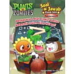PLANTS VS ZOMBIES 2: MATEMATIK
