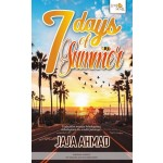 7 DAYS OF SUMMER
