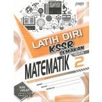 Tahun 2 Latih Diri Matematik