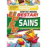 UPSR Kertas Model Bestari Sains (Dwibahasa)