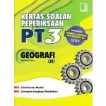 KERTAS SOALAN PEPERIKSAAN PT3 GEOGRAFI