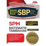 KERTAS MODEL PEPERIKSAAN SBP SPM MATEMATIK TAMBAHAN