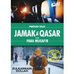 PANDUAN SOLAT JAMAK & QASAR UNTUK PARA MUSAFIR