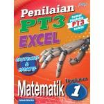 TINGKATAN 1 PENILAIAN PT3 EXCEL MATEMATIK